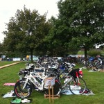 Triathlon Krefeld -beeindruckender Sport... hmmmm