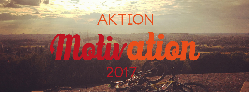 Aktion Motivation 2017