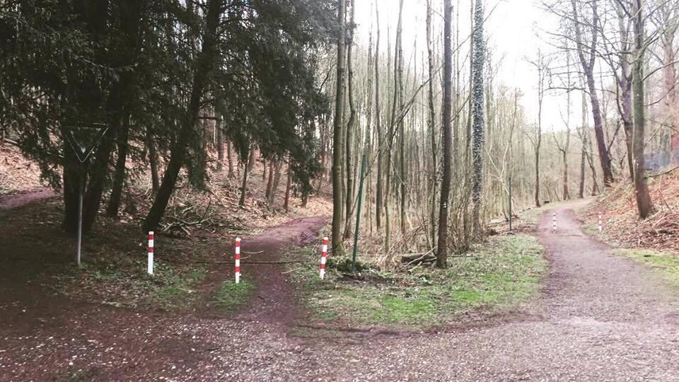 kruppwald ohne schilder