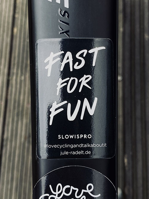 fast for fun